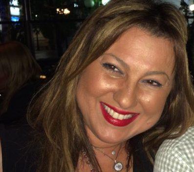 Victoria Liouta