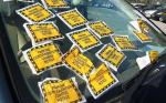 London Parking Tickets